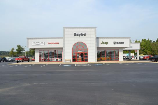 Bayird Dodge Chrysler Jeep RAM