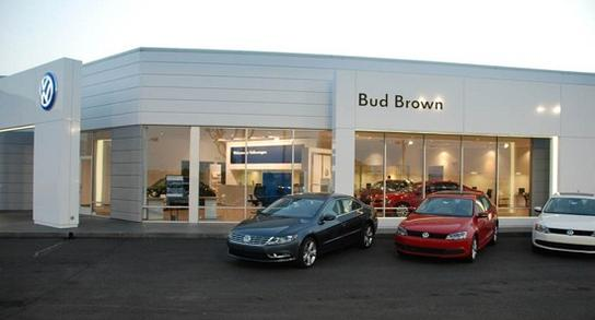 Bud Brown Volkswagen