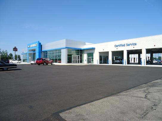 Car Dealership Specials At Doug Chevrolet In Akron, OH 44312   Kelley Blue  Book