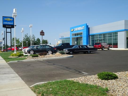 Nice Car Dealership Specials At Doug Chevrolet In Akron, OH 44312   Kelley Blue  Book