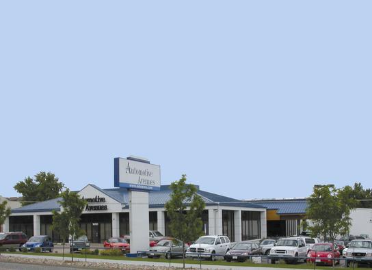 Automotive Avenues Lakewood >> Automotive Avenues Car Dealership In Lakewood Co 80215 Kelley