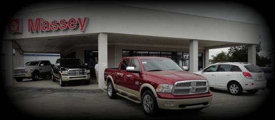 Massey Automotive