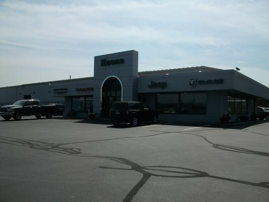 Keene Chrysler Jeep Dodge 3