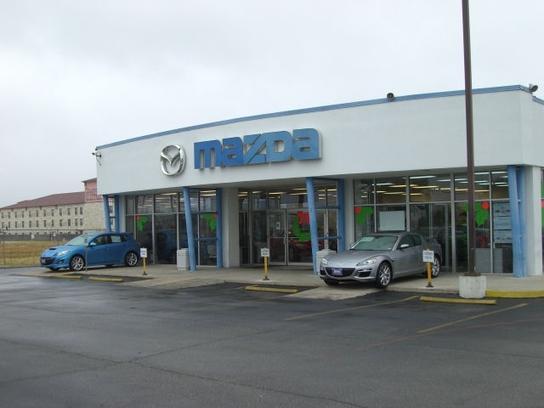 Car Dealership Specials At Ingram Park Mazda In San Antonio, TX 78238 |  Kelley Blue Book