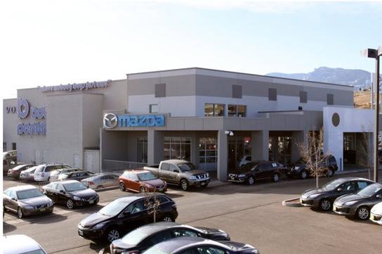 Bob Penkhus Mazda Volkswagen Volvo Car Dealership In