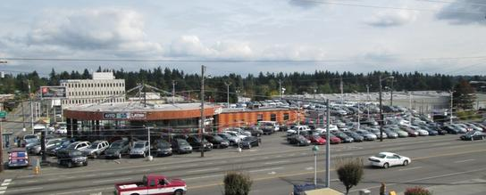 First National Auto >> First National Fleet And Lease Car Dealership In Seattle Wa 98133