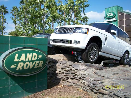 Jaguar Land Rover Anaheim Hills (Part of the Rusnak Auto Group)