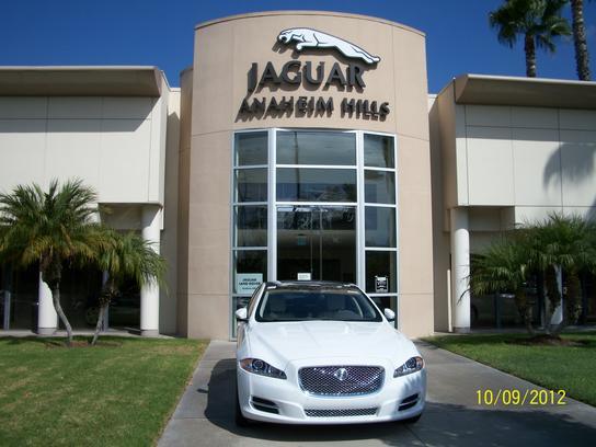 Jaguar Anaheim Hills >> Jaguar Land Rover Anaheim Hills Part Of The Rusnak Auto