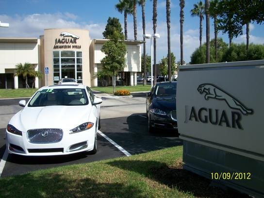 Jaguar Land Rover Anaheim Hills (Part of the Rusnak Auto Group) 3