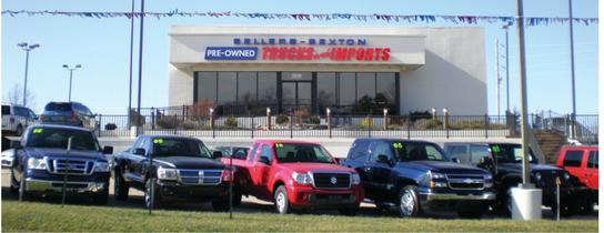 Sellers-Sexton Truck and Imports