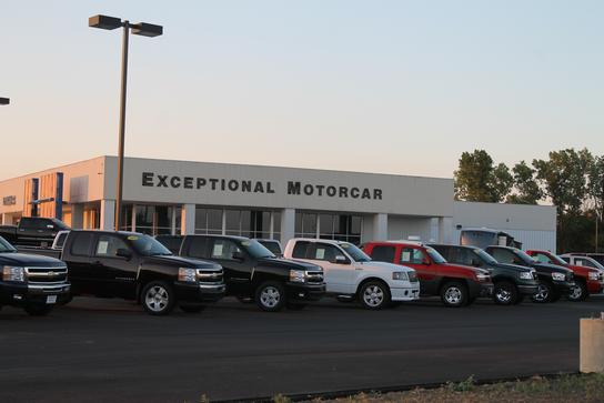 Car Dealerships In Defiance Ohio >> Exceptional Motor Car Car Dealership In Defiance Oh 43512