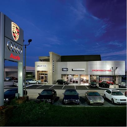Harper Audi Car Dealership In Knoxville TN Kelley Blue Book - Harper audi knoxville tn