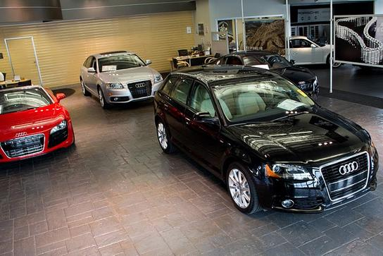 Harper Audi Car Dealership In Knoxville TN Kelley Blue Book - Harper audi