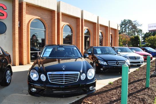 Gravity Autos Atlanta >> Gravity Autos Atlanta Open 7 Days Car Dealership In