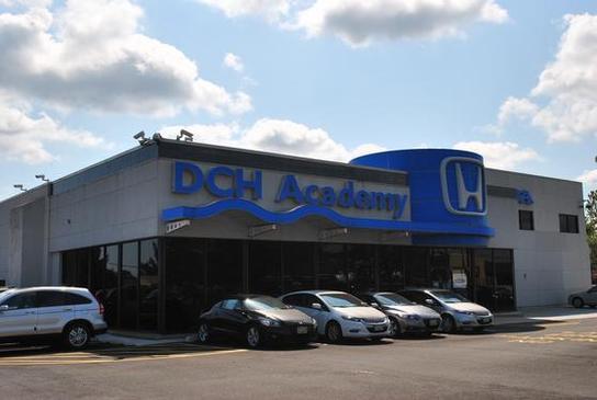 DCH Academy Honda Car Dealership In Old Bridge, NJ 08857 | Kelley Blue Book