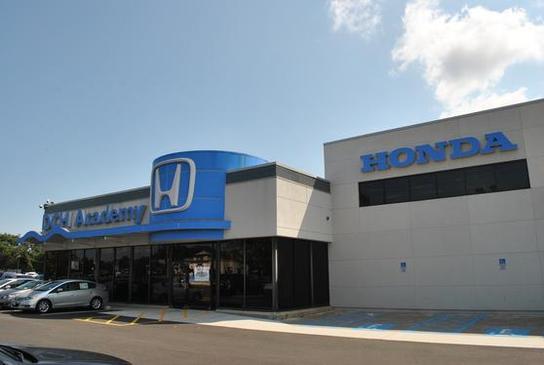DCH Academy Honda 1 ...