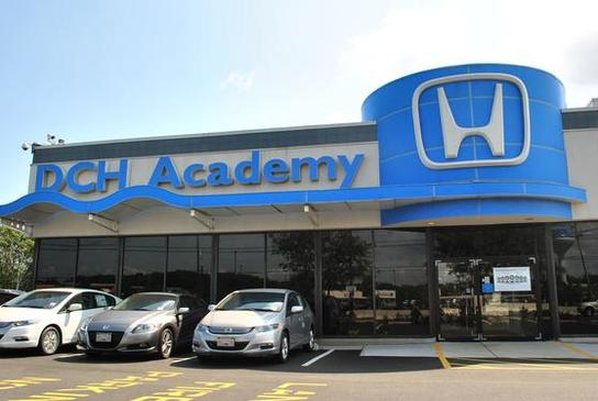 DCH Academy Honda Car Dealership In Old Bridge, NJ 08857 | Kelley Blue Book