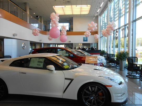 Kelly Nissan of Woburn car dealership in WOBURN, MA 01801 | Kelley ...