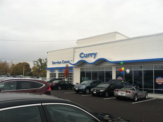 Curry Honda of Chicopee 1