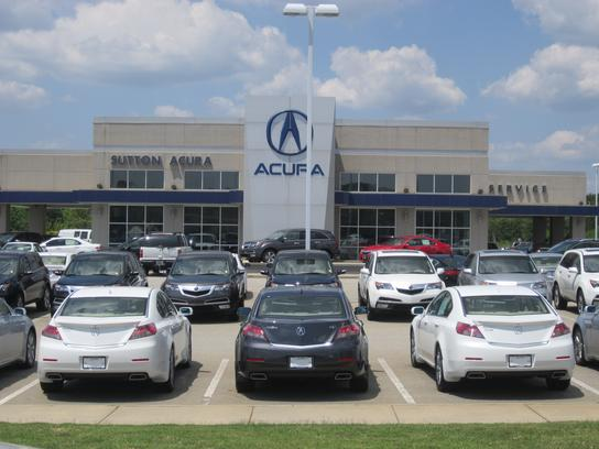 Sutton Acura Car Dealership In Macon GA Kelley Blue Book - Acura car dealer