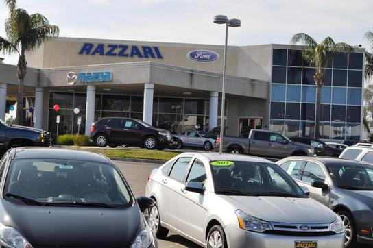 The Razzari Auto Centers 2