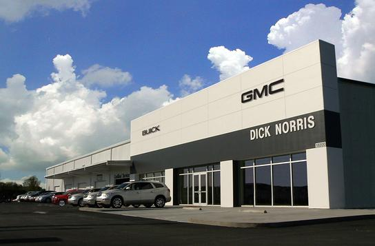 Dick Norris Buick GMC - Clearwater 1