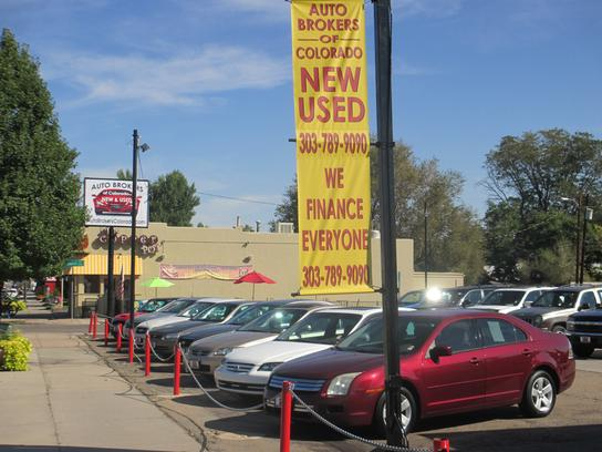 Auto Brokers of Colorado