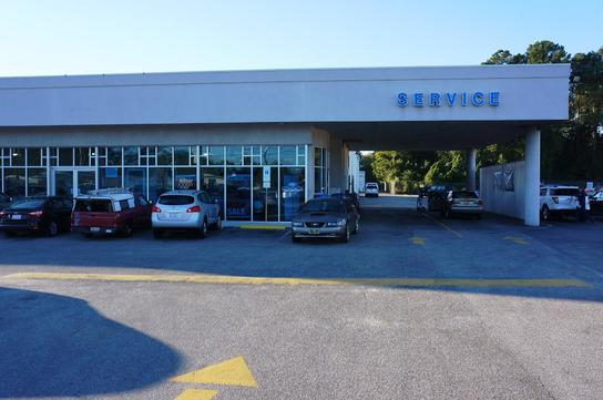 Capital Ford Lincoln Wilmington 3