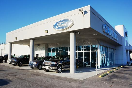 Capital Ford Wilmington >> Capital Ford Lincoln Wilmington Car Dealership In Wilmington