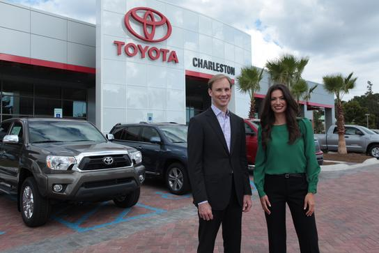 Fred Anderson Toyota Of Charleston On Savannah Hwy Car Dealership In  Charleston, SC 29414 5300 | Kelley Blue Book