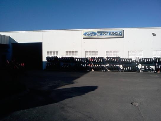 Ford Of Port Richey Car Dealership In Port Richey, FL 34668 | Kelley Blue  Book