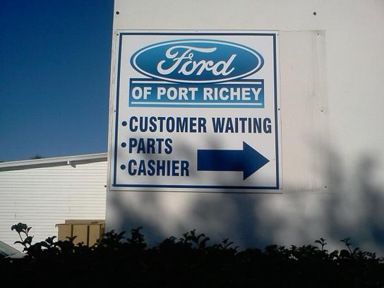 Ford of Port Richey 3