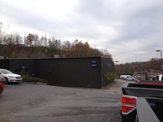 Tim Short Ford Hazard Ky >> Tim Short Ford Car Dealership In Hazard Ky 41701 Kelley