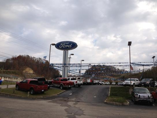 Tim Short Ford car dealership in Hazard, KY 41701 | Kelley ...