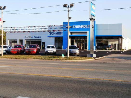 schmidt chevrolet car dealership in mt vernon il 62864 kelley blue book. Black Bedroom Furniture Sets. Home Design Ideas
