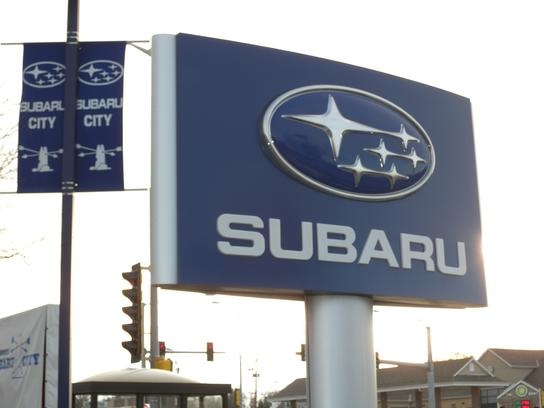 Schlossmann Subaru City of Milwaukee 1
