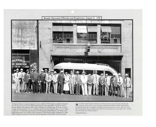 Reeder Chevrolet Car Dealership In Knoxville Tn 37912 5625