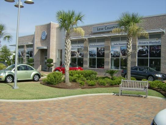 Volkswagen Mt Pleasant >> Low Country Volkswagen Car Dealership In Mt Pleasant Sc