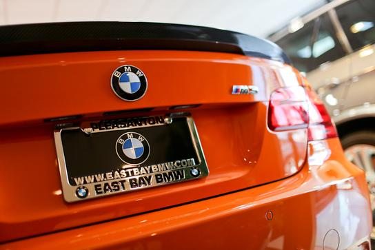 East Bay BMW 3