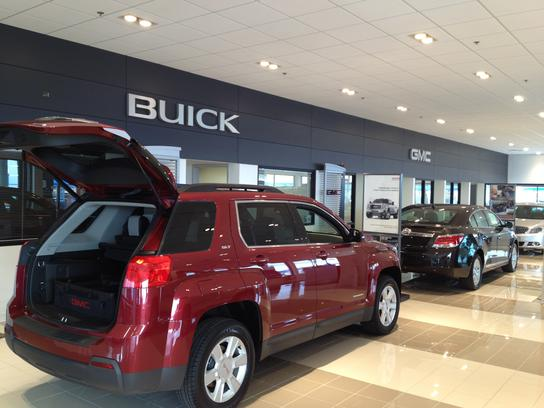 Rick Jones Buick GMC Inc 1