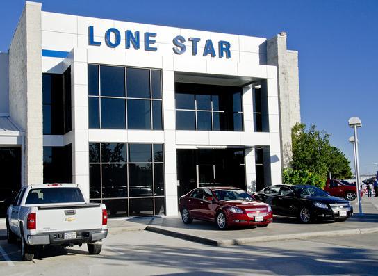 Lone Star Chevrolet Car Dealership In Houston, TX 77065   Kelley Blue Book