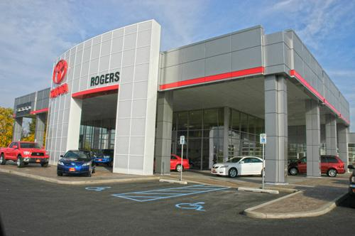 Rogers Toyota Lewiston >> Rogers Toyota Car Dealership In Lewiston Id 83501 Kelley