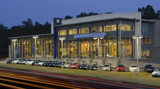 Mercedes-Benz of Catonsville