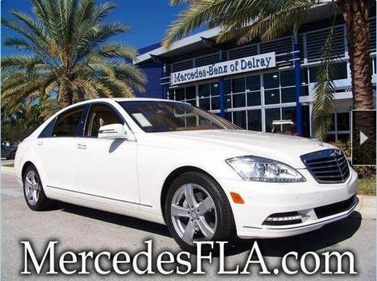 Mercedes-Benz of Delray 3