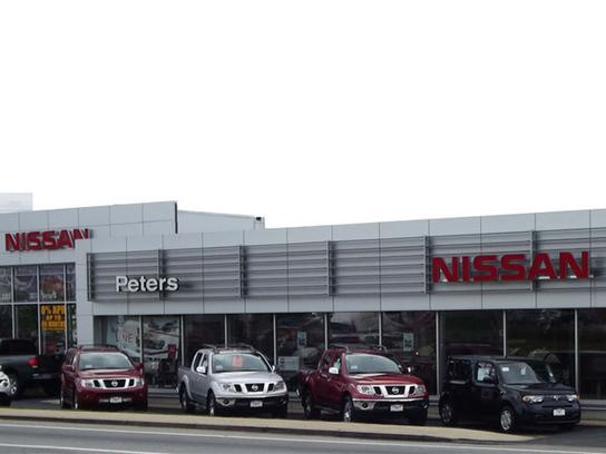 Peters Nissan 1