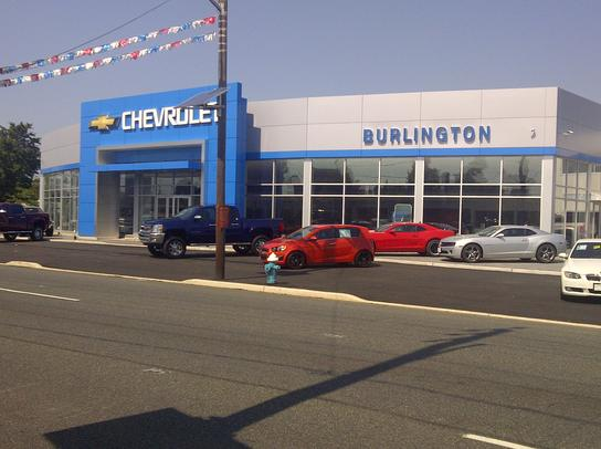 Burlington Chevrolet Car Dealership In Burlington, NJ 08016 2256 | Kelley  Blue Book