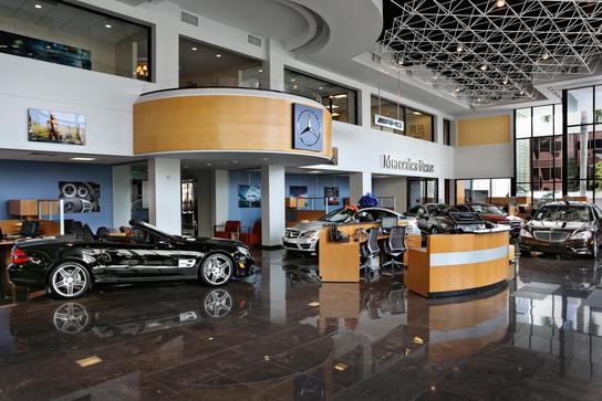 Captivating ... Mercedes Benz Of Coral Gables A Bill Ussery Motors Company ...