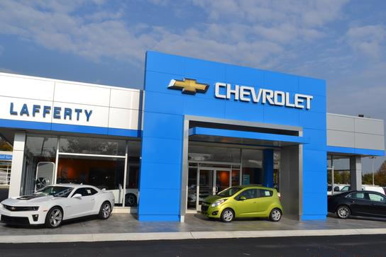 Lafferty Chevrolet 1