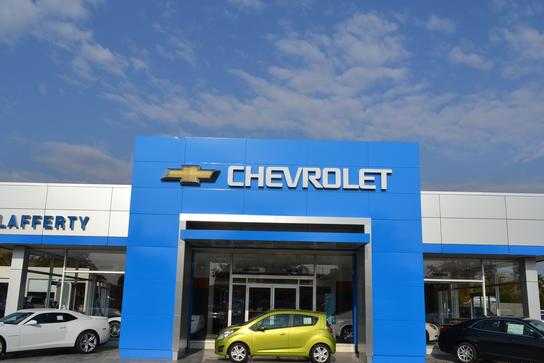 Lafferty Chevrolet