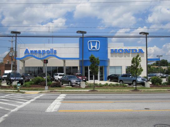 honda of annapolis car dealership in annapolis md 21401 3247 kelley blue book. Black Bedroom Furniture Sets. Home Design Ideas